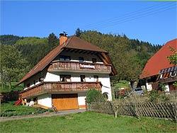 Ferienwohnungen Rotbauernhof